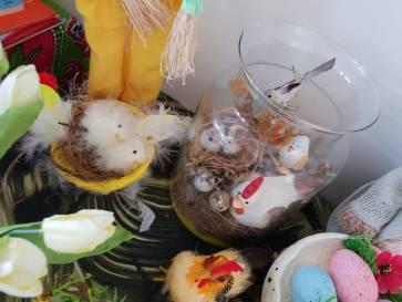 alle kippetjes leggen een ei..