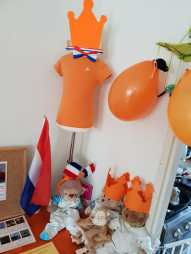 oranje boven, oranje boven, leve de Koning
