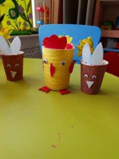 mooi werk van de kids