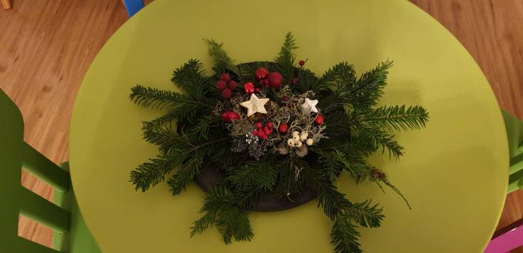 Kersttafel 2019