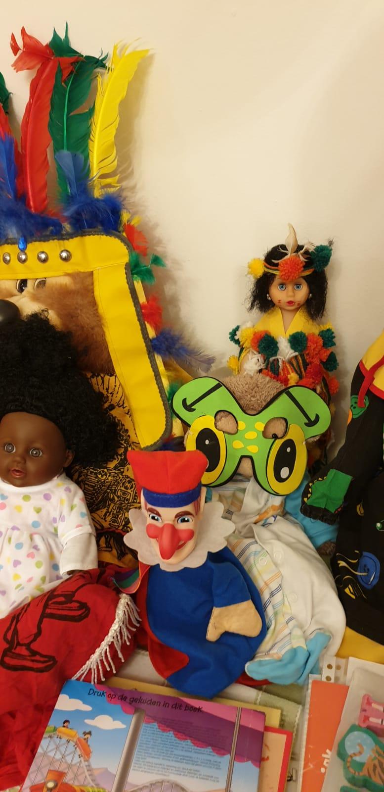 carnaval 2 20202